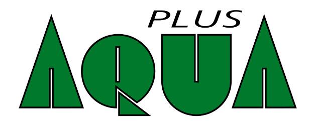 Logo Aqua Plus